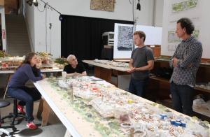 Mark-Zuckerberg-Frank-Gehry-Facebook-New-Campus-3